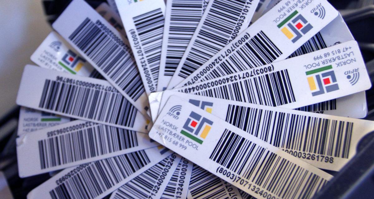 RFID kan gi mange fordeler