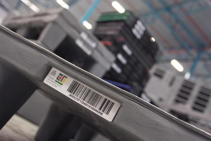 Vi utforsker mulighetene med RFID