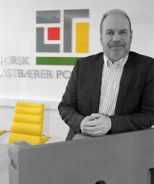 Kjell Ove Hansen