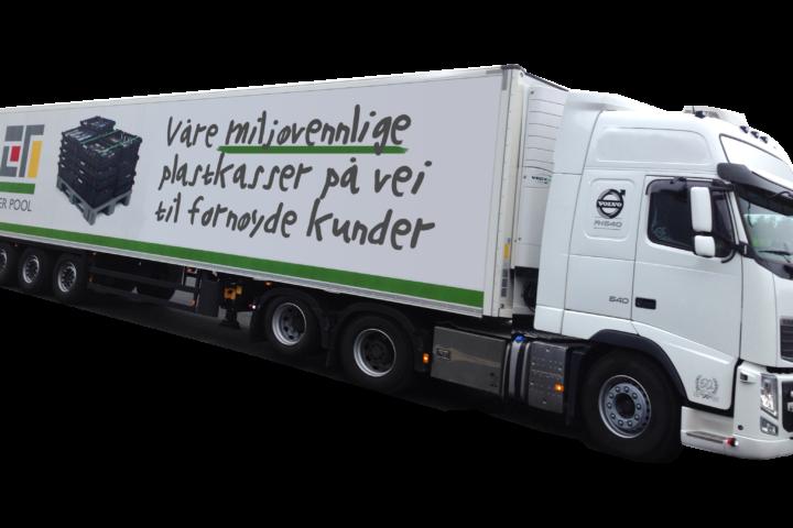 NLP Trailer med miljøvennlig logo uten bakgrunn